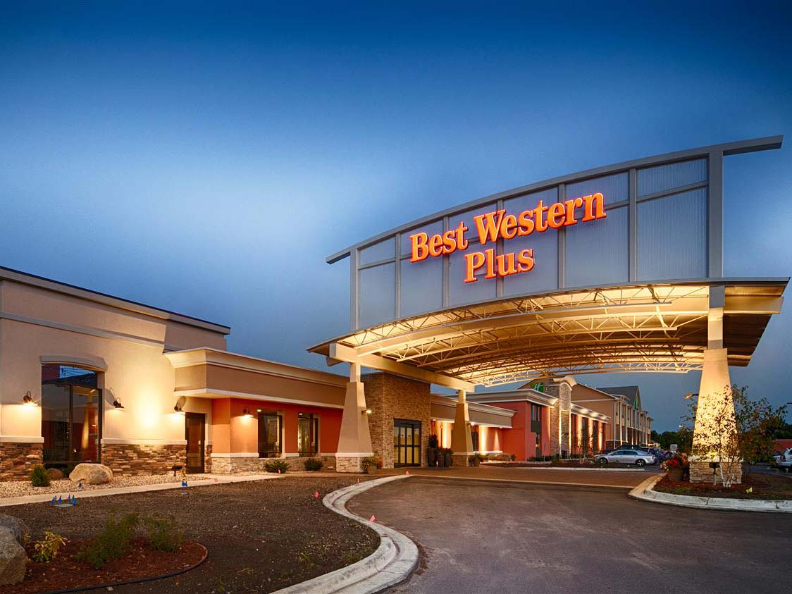 Best Western Willmar New