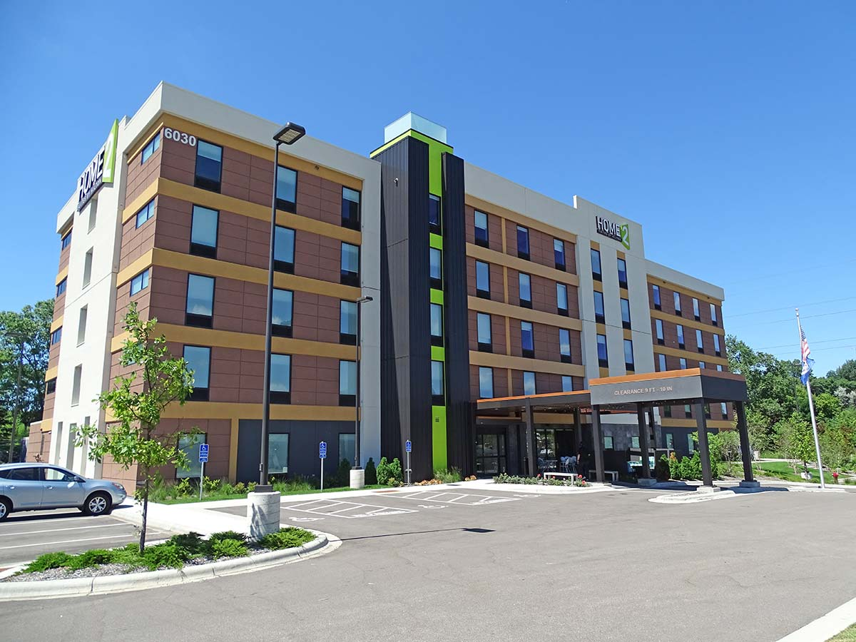 Lodging Home 2 Suites Minnetonka New