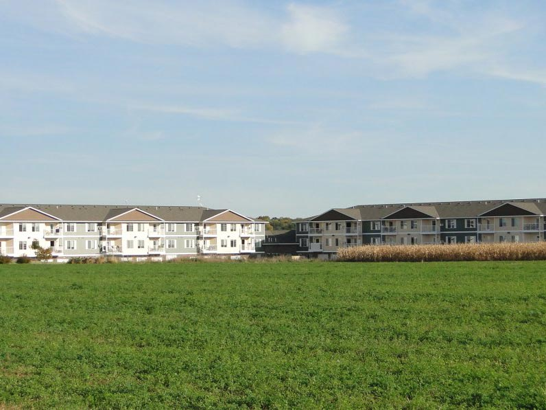 Multi Grace View Estates St Joseph