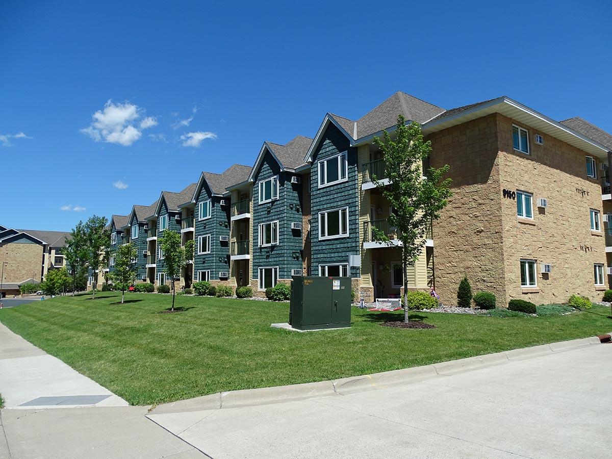 Multi Maple Village 2 Maple Grove